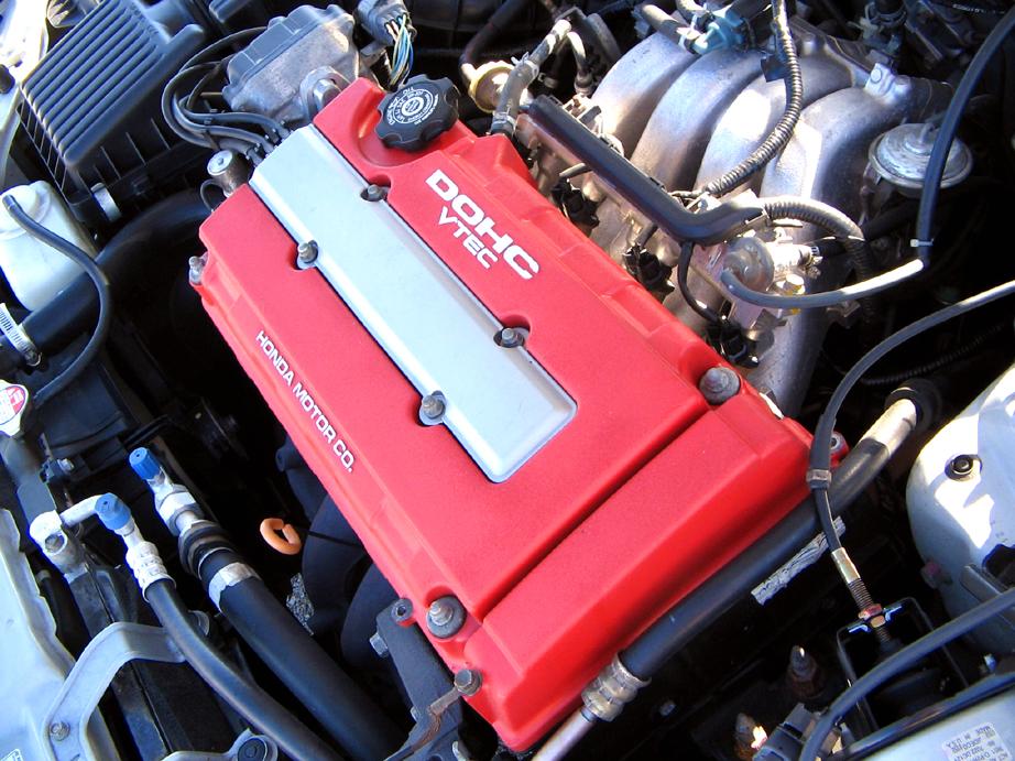 Parts to complete GSR Swap in an EK  - Honda-Tech - Honda